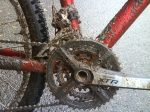 muddy cranks